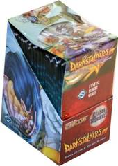 Samurai Shodown The King of Fighters Booster Box