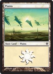 Plains (231) on Ideal808