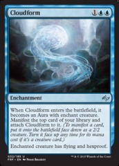 Cloudform on Channel Fireball