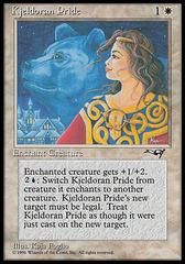 Kjeldoran Pride (Bear)