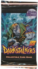 Darkstalkers: Realm of Midnight Booster Pack