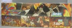 Samurai Shodown The King of Fighters Cutting Edge Starter Box