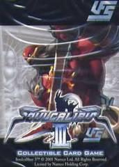 Soul Calibur III Astaroth Starter Deck