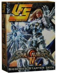 Soul Calibur IV Siegfried Starter Deck