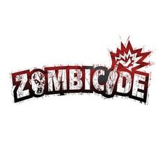 Zombicide: Season 3 Dice Black