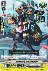 Metalborg, Black Nurse - BT17/114EN - C