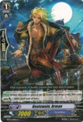 Boatswain, Arman - BT17/130EN - C on Channel Fireball