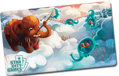 StarCityGames Mammoth Playmat