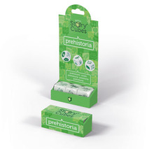 Rory's Story Cubes: Perhistoria