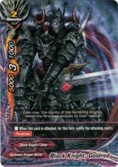 Black Knight Goldred - BT05/0073 - U