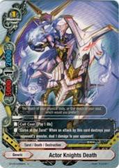Actor Knights Death - BT05/0086 - U