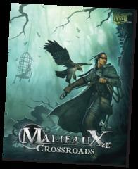 Malifaux 2E - Crossroads