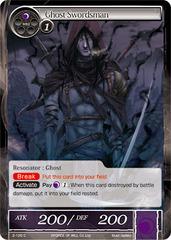 Ghost Swordsman - 2-130 - C
