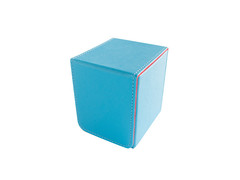 DEX Protection Deck Box: Creation - Blue Small