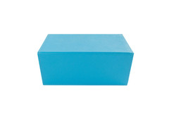 DEX Protection Deck Box: Creation - Blue Large
