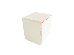DEX Protection Deck Box: Creation - White Small