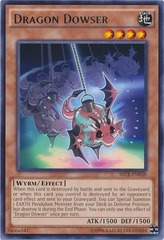 Dragon Dowser - SECE-EN038 - Rare - Unlimited Edition