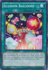 Illusion Balloons - SECE-EN053 - Common - Unlimited Edition