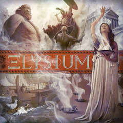 Elysium (In Store Sales Only)