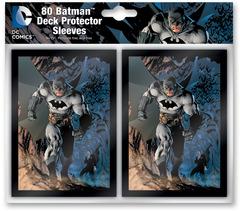 Batman Card Sleeves 80 count