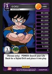 Goku - 69 - Foil