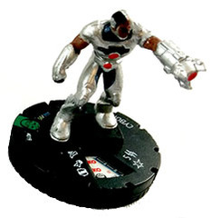 Cyborg (019)