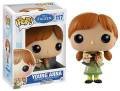 #117 - Anna Young (Frozen)