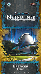 Android: Netrunner Data Pack - Breaker Bay