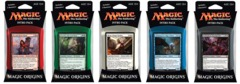 Magic Origins Intro Pack - Set of Five on Channel Fireball