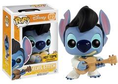 #127 - Elvis Stitch (Hot Topic Exclusive)