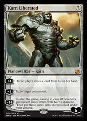 Karn Liberated - Foil