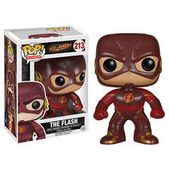 #213 - The Flash (Pop Television)