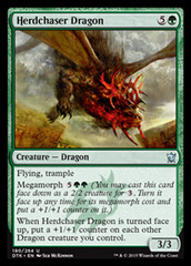 Herdchaser Dragon