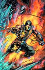 MORTAL KOMBAT X TP VOL 01 (MR)
