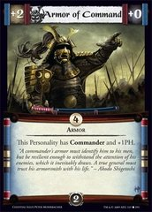 Armor of Command