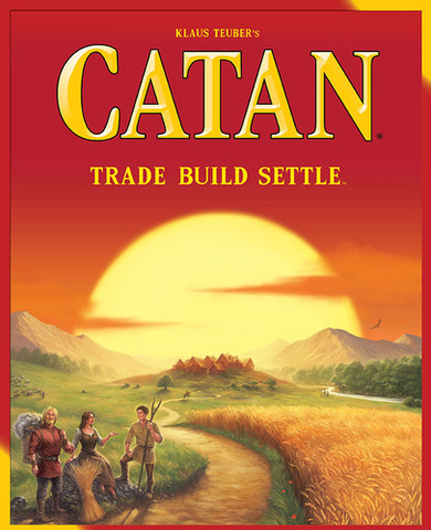 Catan 5th Edition (2015)