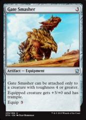 Gate Smasher - Foil