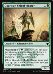 Guardian Shield-Bearer - Foil