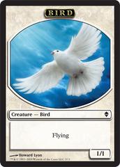 Bird Token on Channel Fireball