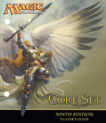 9th Edition Player's Guide