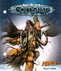 Coldsnap Player's Guide