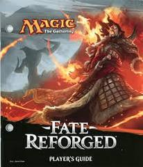 Fate Reforged Player's Guide