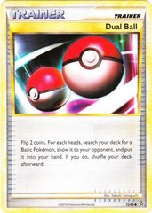 Dual Ball - 72/95 - Uncommon