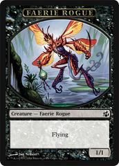 Token - Faerie Rogue