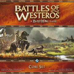 BattleLore: Battles of Westeros