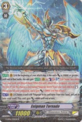 Enigman Tornado - G-EB01/009EN - R on Channel Fireball