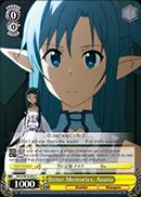 Bitter Memories, Asuna - SAO/SE23-E02 - C