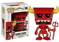 #30 - Robot Devil