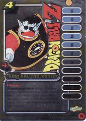 King Kai, the Mentor (Level 4)