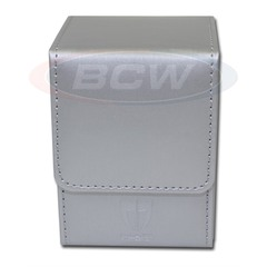 Max Protection Ion Deck Box - Metallic Titanium